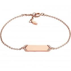 Women's Fossil Bracelet Vintage Glitz JF02437791