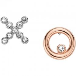 Buy Women's Fossil Earrings Vintage Glitz JF02596998