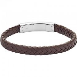 Men's Fossil Bracelet Vintage Casual JF02822040