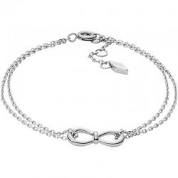 Buy Women's Fossil Bracelet Classics JF02864040
