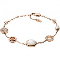 Buy Women's Fossil Bracelet Classics JF02959791