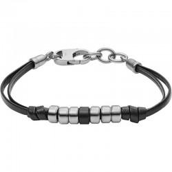 Men's Fossil Bracelet Vintage Casual JF03000040