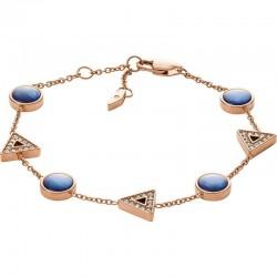 Buy Women's Fossil Bracelet Classics JF03012791