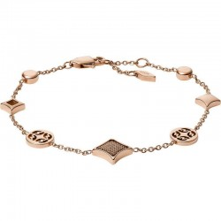 Buy Women's Fossil Bracelet Classics JF03192791