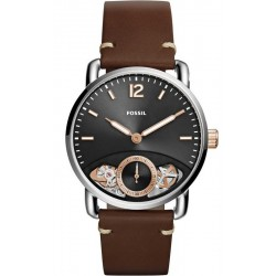 Buy Men's Fossil Watch Commuter Twist ME1165