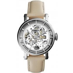 Buy Women's Fossil Watch Original Boyfriend ME3069 Automatic