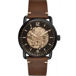 Men's Fossil Watch Commuter Auto ME3158