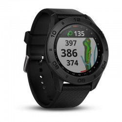 Buy Men's Garmin Watch Approach S60 010-01702-00 Golf GPS Smartwatch