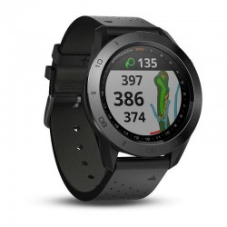 Buy Men's Garmin Watch Approach S60 Premium 010-01702-02 Golf GPS Smartwatch