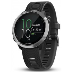 Unisex Garmin Watch Forerunner 645 Music 010-01863-30 Running GPS Smartwatch