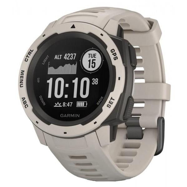 Buy Men's Garmin Watch Instinct 010-02064-01 GPS Multisport Smartwatch