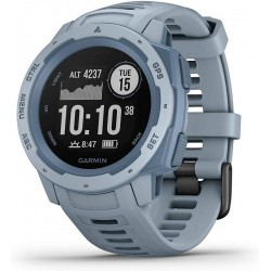 Men's Garmin Watch Instinct 010-02064-05 GPS Multisport Smartwatch