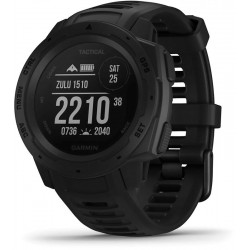 Men's Garmin Watch Instinct Tactical 010-02064-70 GPS Multisport Smartwatch
