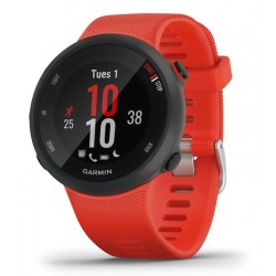 Unisex Garmin Watch Forerunner 45 010-02156-16 Running GPS Fitness Smartwatch