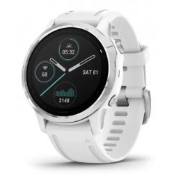 Unisex Garmin Watch Fēnix 6S 010-02159-00 GPS Multisport Smartwatch