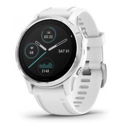 Buy Unisex Garmin Watch Fēnix 6S 010-02159-00 GPS Multisport Smartwatch