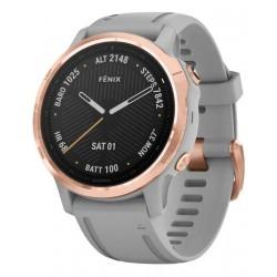 Unisex Garmin Watch Fēnix 6S Sapphire 010-02159-21 GPS Multisport Smartwatch