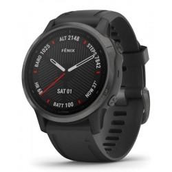 Buy Unisex Garmin Watch Fēnix 6S Sapphire 010-02159-25 GPS Multisport Smartwatch