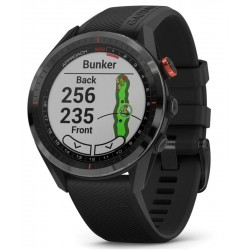 Buy Mens Garmin Watch Approach S62 010-02200-00 Golf GPS Smartwatch