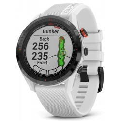 Buy Mens Garmin Watch Approach S62 010-02200-01 Golf GPS Smartwatch