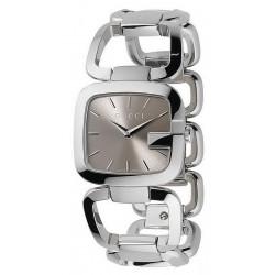 Buy Women's Gucci Watch G-Gucci Medium YA125402 Quartz