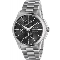 Buy Men's Gucci Watch G-Timeless XL YA126264 Automatic Chronograph