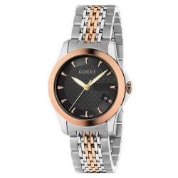 Buy Women's Gucci Watch G-Timeless Small YA126512 Quartz