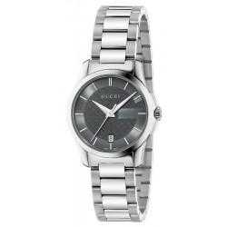 Buy Women's Gucci Watch G-Timeless Small YA126522 Quartz