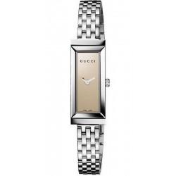 Buy Women's Gucci Watch G-Frame Small YA127501 Quartz
