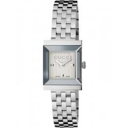 Buy Women's Gucci Watch G-Frame Medium YA128402 Quartz