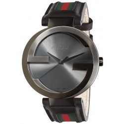Men's Gucci Watch Interlocking XL YA133206 Quartz