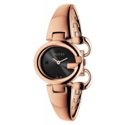 Women's Gucci Watch Guccissima Small YA134509 Quartz