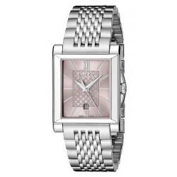 Women's Gucci Watch G-Timeless Small YA138502 Quartz