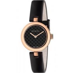 Buy Women's Gucci Watch Diamantissima Small YA141501 Quartz
