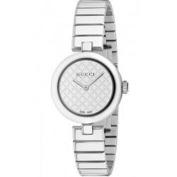 Buy Women's Gucci Watch Diamantissima Small YA141502 Quartz