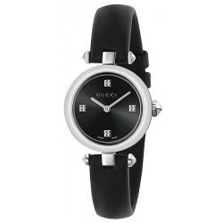 Buy Women's Gucci Watch Diamantissima Small YA141506 Quartz