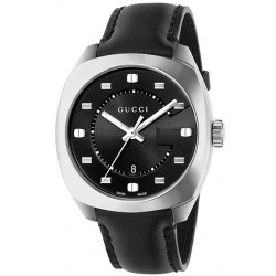 Buy Men's Gucci Watch GG2570 Large YA142307 Quartz