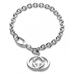 Buy Women's Gucci Bracelet Silver Britt YBA190501001019