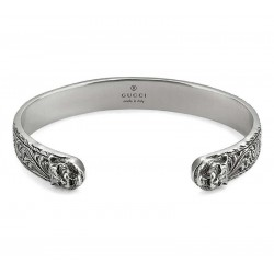 Buy Men's Gucci Bracelet Gatto YBA433575001016