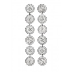 Buy Women's Gucci Earrings Coin YBD43348700100U
