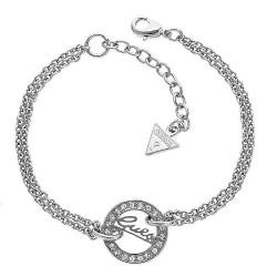 Buy Women's Guess Bracelet Iconic UBB21501-S