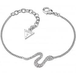 Buy Women's Guess Bracelet Guess Eden UBB71536-S Snake