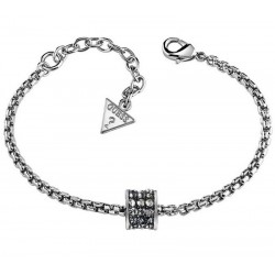 Buy Women's Guess Bracelet G Rounds UBB71551-S