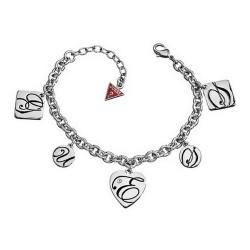 Buy Women's Guess Bracelet Iconic UBB81347