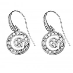 Buy Women's Guess Earrings G Girl UBE51426