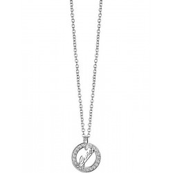 Buy Women's Guess Necklace Iconic UBN21504
