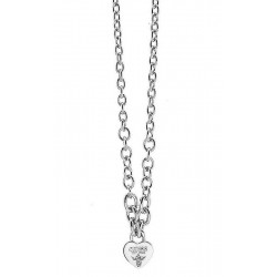 Buy Women's Guess Necklace Iconic UBN21577 Heart