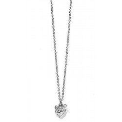 Buy Women's Guess Necklace Iconic UBN21583 Heart