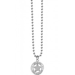 Women's Guess Necklace Fashion UBN21599 Star