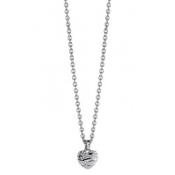 Women's Guess Necklace Fashion UBN21608 Heart